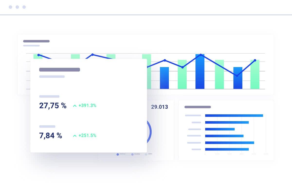 KPI – 3 Stufen zur perfekten Kennzahl im Online Marketing